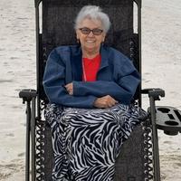Shirley Faye Vann