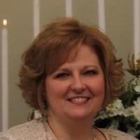 Kristy Leigh Palmer