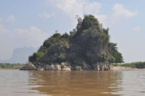 Croisiere Hpa an Mawlamyine paysage 1