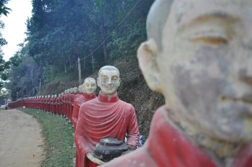 Hpa-an Kawtkathaung cave 1