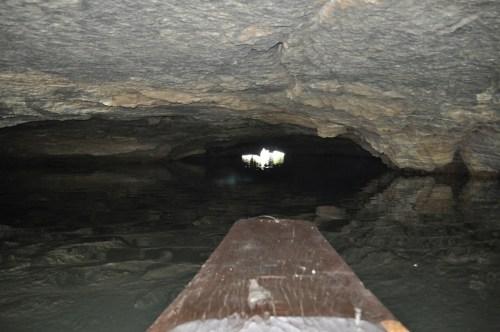 Hpa-an Sadan cave 4
