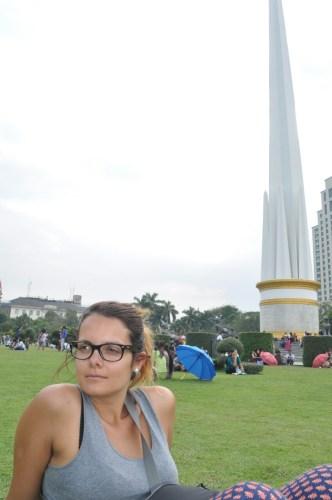 Mahabandoola Garden Yangon 1