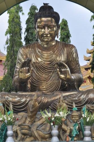Saraswati Botataung Yangon