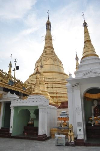 Yangon Paya Shwedagon 3