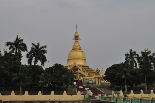 Yangon Paya Wizaya 1