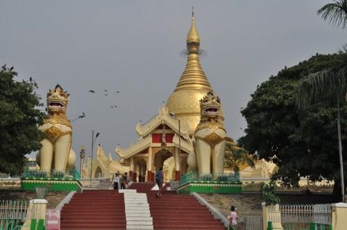 Yangon Paya Wizaya 2