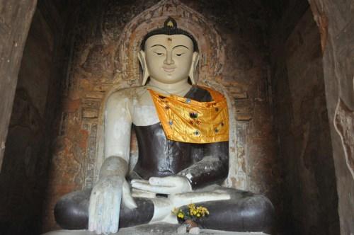 bouddha Bagan 3