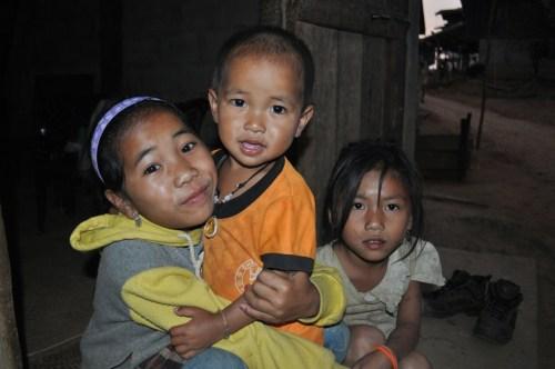 Famille Ban Phon