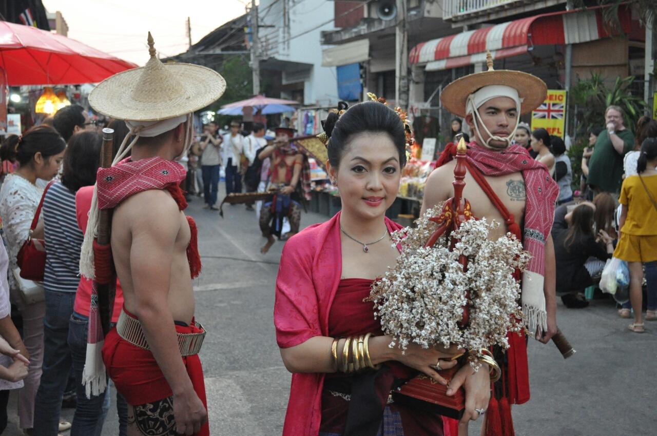 Lampang : une course au bout du monde