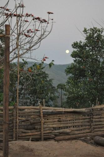 Pleine lune Ban Phon