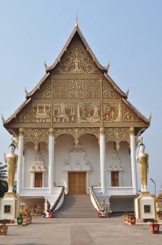 Vientiane That Luang 2