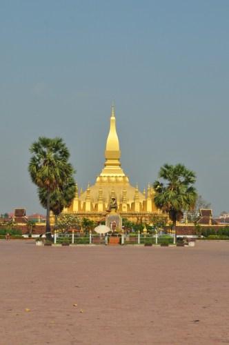 Vientiane That Luang 5