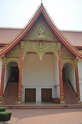 Vientiane Vat Sisaket 1