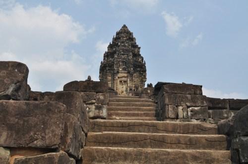 Angkor Bakong 2