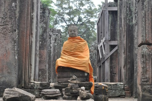 Angkor Bayon 3