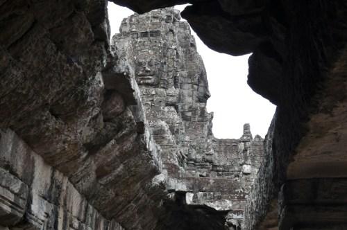 Angkor Bayon 7