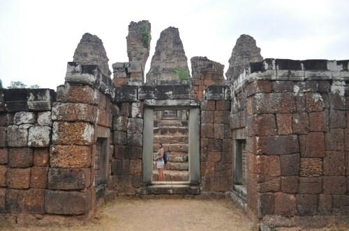 Angkor Mebon Oriental 1