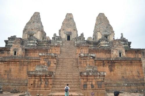Angkor Pre Rup 2