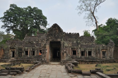 Angkor Preah Khan 1
