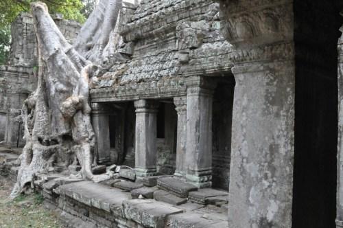 Angkor Preah Khan 5