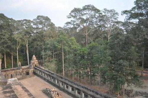 Angkor Ta Keo 3