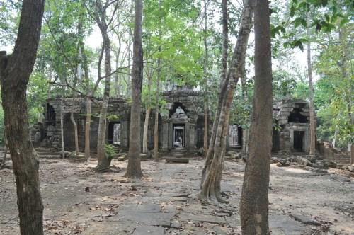 Angkor Ta Nei 1