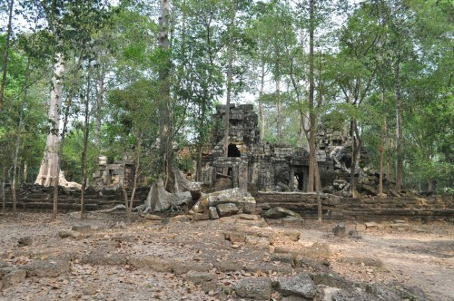 Angkor Ta Nei 4