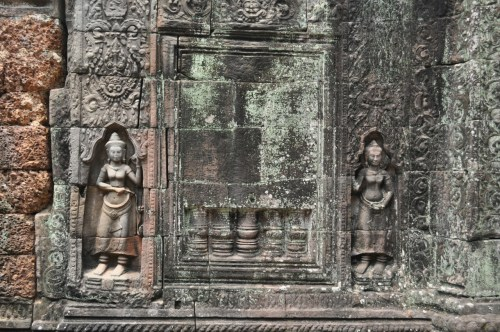 Angkor Ta Som 2