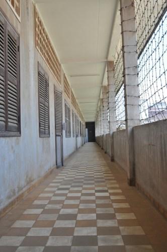 Phnom Penh prison S21 1