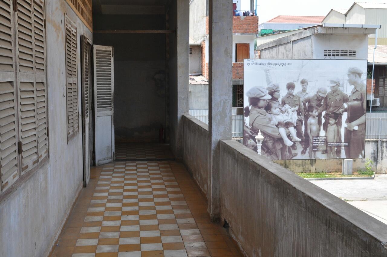 Khmers rouges : une période noire pour le Cambodge