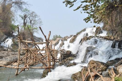 Si Phan Don cascades 1