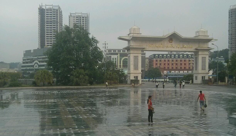 Hanoï à Yuanyang : passage de frontière entre le Viêt Nam et la Chine