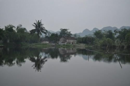 balade bateau Tam Coc 2