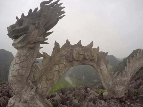 grotte de Mua Tam Coc 1
