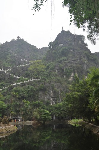 grotte de Mua Tam Coc 2