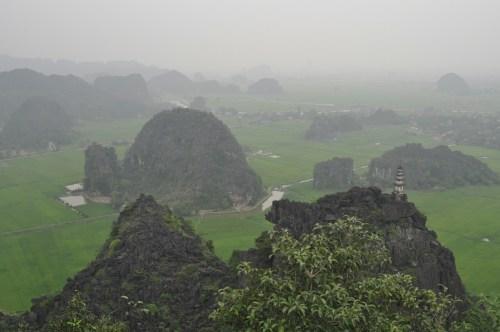 grotte de Mua Tam Coc 3