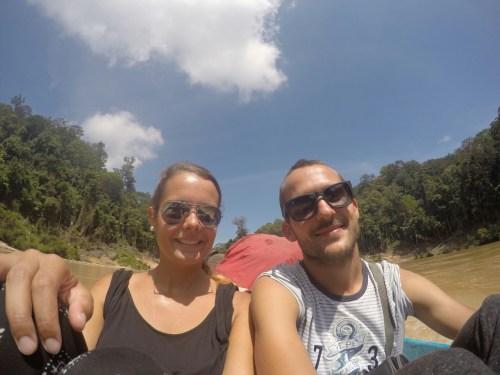 Taman Negara Selfie 1