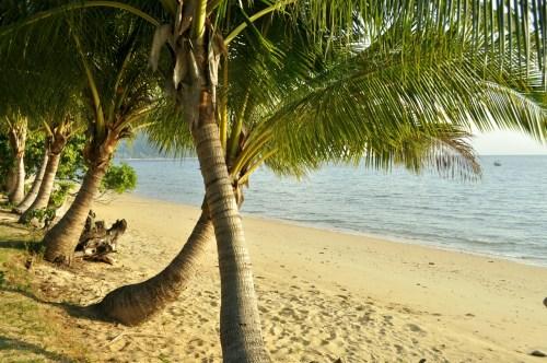 ile Tioman Malaisie ABC beach 2