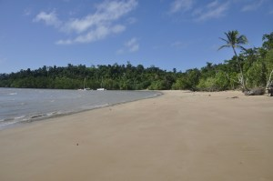 Garners Beach 0730