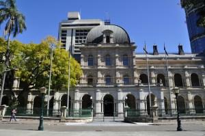 Parlement Brisbane 0813