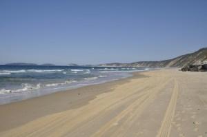 Rainbow Beach 1 0811