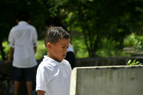 Granada_enfant