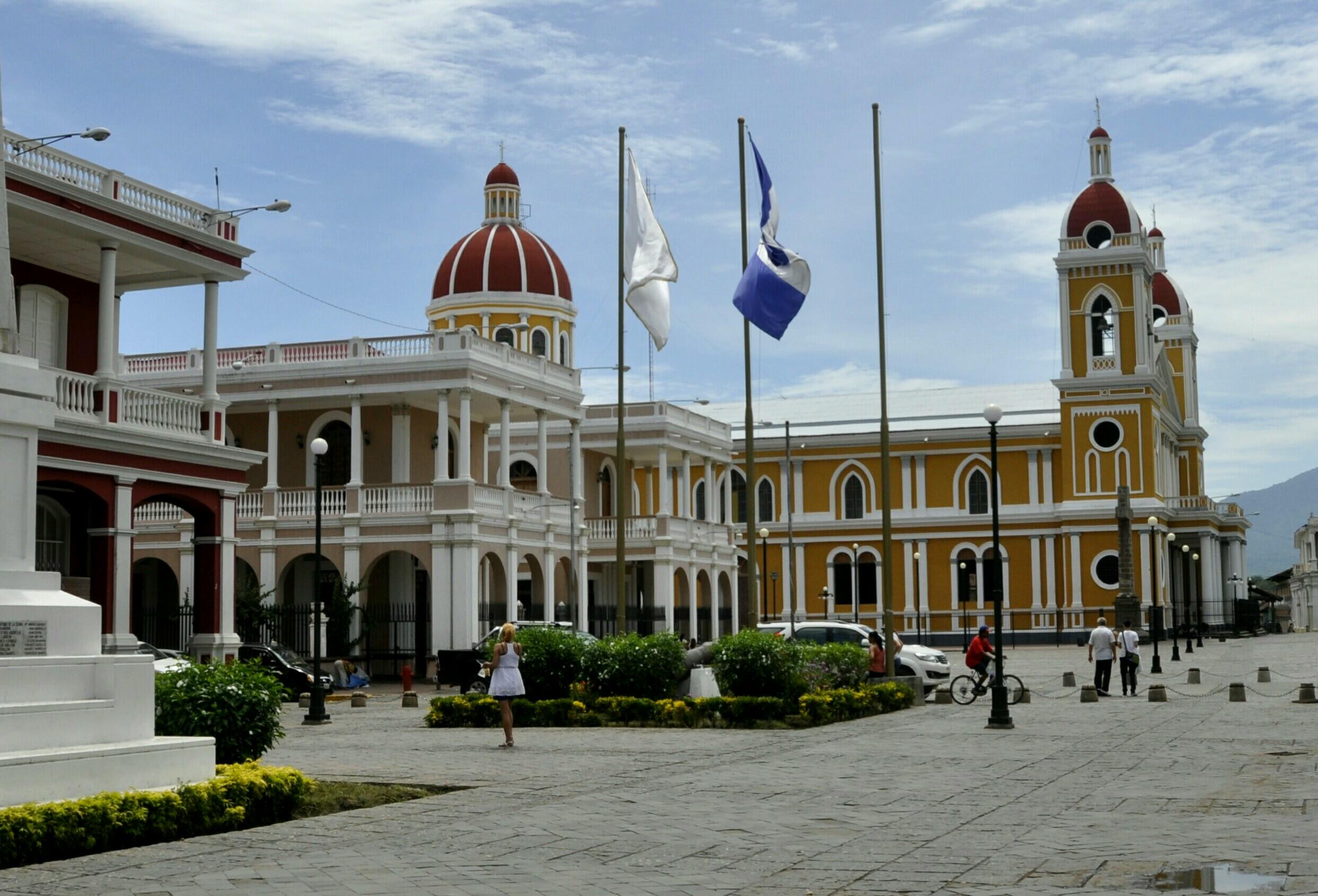 Nicaragua : le bilan c'est maintenant !