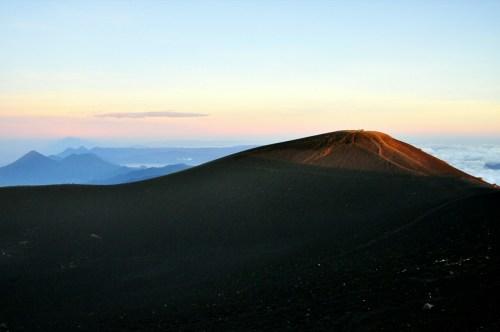 Sommet_volcan_Acatenango