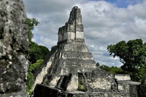 Tikal temple 1 1