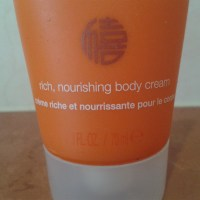 Rituals, touch of happiness bodycreme