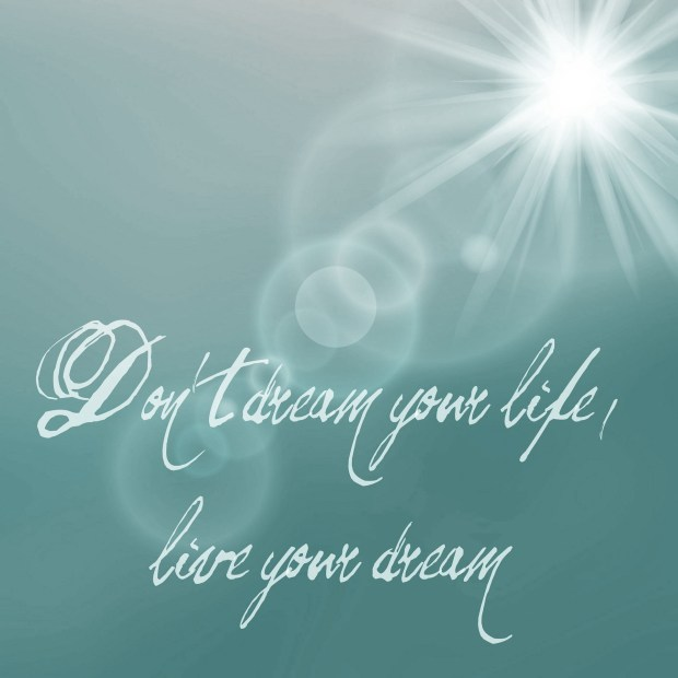 dreams-not-your-life-881080_1920