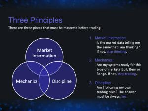 Three Principles
