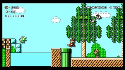 World 3 2 Super Mario Maker For Nintendo 3ds Super
