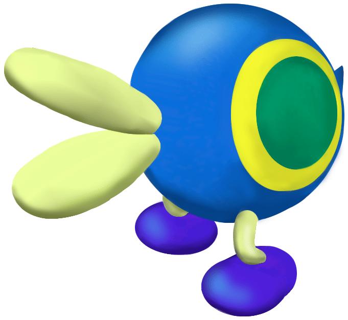 Cataquack Super Mario Wiki The Mario Encyclopedia